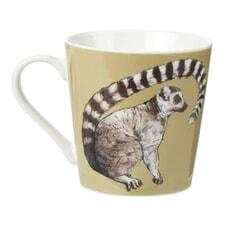 Couture Kingdom - Lemur Bumble Mug