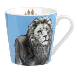 Couture Kingdom - Lion Bumble Mug