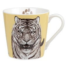 Couture Kingdom - Tiger Bumble Mug