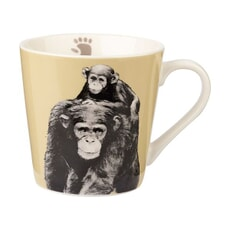 Couture Kingdom - Chimpanzee Bumble Mug