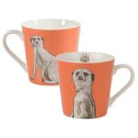 Couture Kingdom - Meerkat Bumble Mug