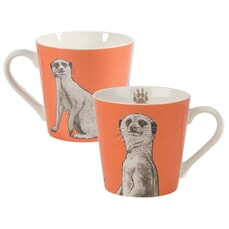 Couture Kingdom - Meerkat Bumble Mug