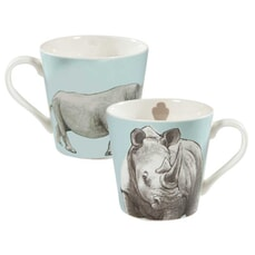 Couture Kingdom - Rhino Bumble Mug