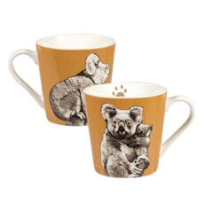 Couture Kingdom - Koala Bumble Mug
