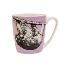 Couture Kingdom - Sloth Acorn Mug