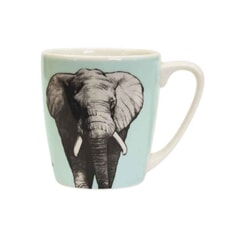 Couture Kingdom - Elephant Acorn Mug