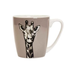 Couture Kingdom - Giraffe Acorn Mug