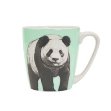 Couture Kingdom - Panda Acorn Mug