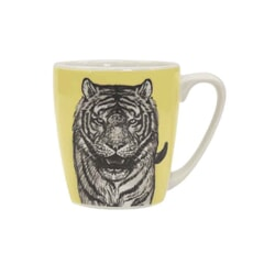 Couture Kingdom - Tiger Acorn Mug