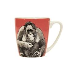Couture Kingdom - Orangutan Acorn Mug