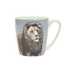 Couture Kingdom - Lion Acorn Mug