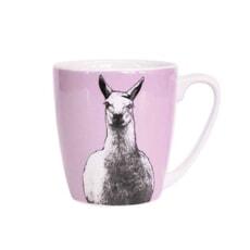 Couture Kingdom - Llama Acorn Mug