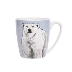 Couture Kingdom - Polar Bear Acorn Mug