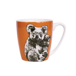 Couture Kingdom - Koala Acorn Mug