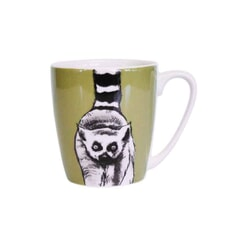 Couture Kingdom - Lemur Acorn Mug