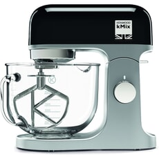 Kenwood Kmix Stand Mixer Black