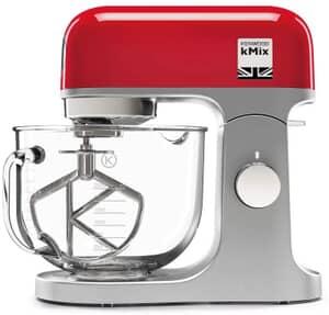 Kenwood Kmix Stand Mixer Red KMX754RD