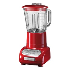 KitchenAid Artisan Blender Empire Red inc Culinary Jar