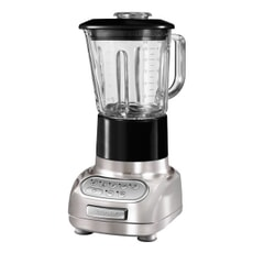 KitchenAid Artisan Blender Brushed Nickel inc Culinary Jar