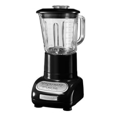 KitchenAid Artisan Blender Onyx Black inc Culinary Jar