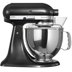 KitchenAid Artisan Mixer 4.8L Black Storm KSM150PSBZ