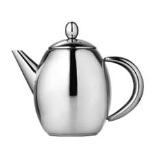 La Cafetiere Paris 1000ml Stainless Steel Teapot