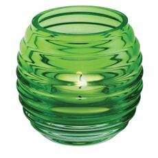 Dartington Beehive Bottle Green Tea Light Holder