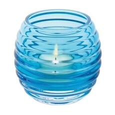 Dartington Beehive Turquoise Tea Light Holder