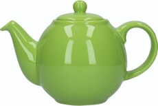 London Pottery Globe� 2 Cup Teapot Green