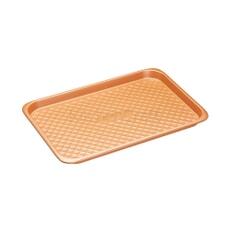 MasterClass Smart Ceramic 40 x 27 cm Heavy-Duty Stackable Big Baking Tray