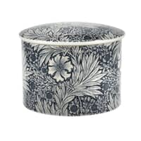 Spode The Original Morris and Co - Marigold Trinket Box