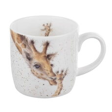 Wrendale First Kiss Mug