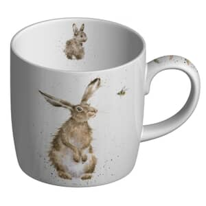 Wrendale The Hare And The Bee Mug
