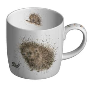 Wrendale Prickled Tink Mug