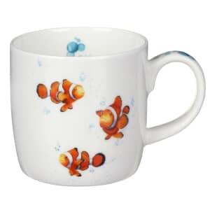 Wrendale Clowning Around Mug