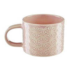Murmur Dune Mug Small Blush