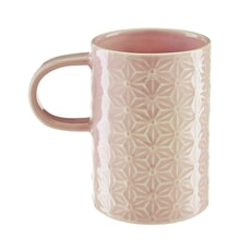 Murmur Dune Mug Tall Blush