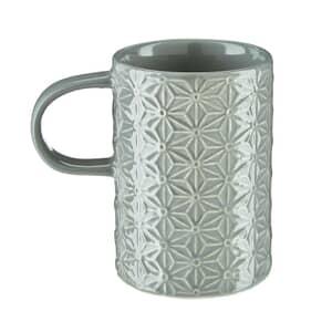Murmur Dune Mug Tall Grey