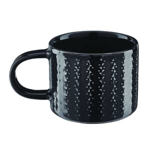 Murmur Stem Mug Small Dark Blue