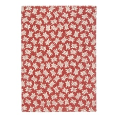 Murmur KAI LARGE HARD BACK NOTEBOOK RED