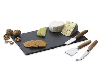 Free Cheese Board Set
