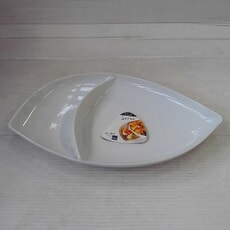 Openbox Denby James Martin Serve - Divided Dish