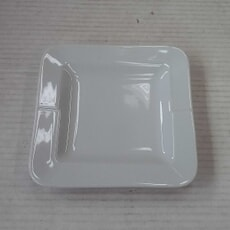 Openbox Denby James Martin Dine - Squares Tea Plate
