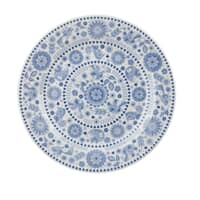 Churchill China Penzance Concentric Circles Salad Plate