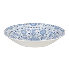 Churchill China Penzance Concentric Circles Coupe Bowl