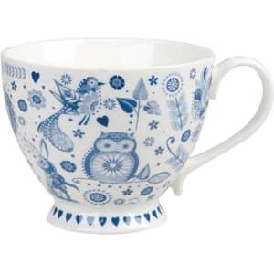 Churchill China Penzance Teacup