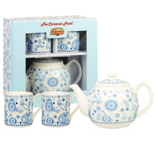Churchill China Penzance Tea For Two