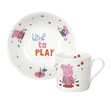 Peppa Pig 2 Piece Set
