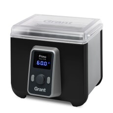 Grant Primo Sous Vide Water Bath Black