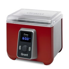 Grant Primo Sous Vide Water Bath Red